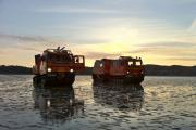 New home for Bay Search and Rescue specialist truck